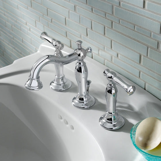 American Standard Quentin 2-Handle Widespread Bathroom Faucet