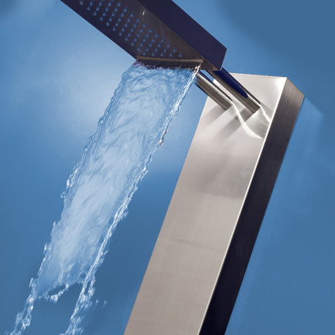 shower column 3
