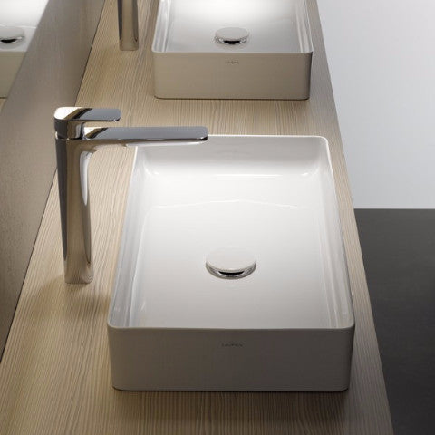 Laufen Bathroom Faucet Cityplus Tall Vessel