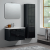 Onsen Falegnameria Adriatica Class Single Sink Bath Vanity Collection
