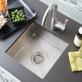 square bar sink sale