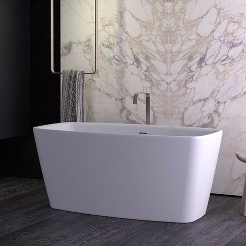 Knief Bathtub Cube XS Freestanding