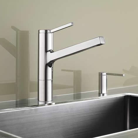 kwc faucets on sale
