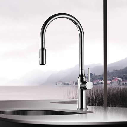 High Quality Kwc Faucet. KWC Kitchen Faucet SIN Gallery