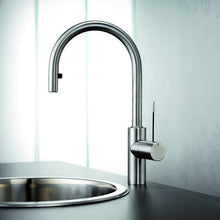kitchen faucets kwc