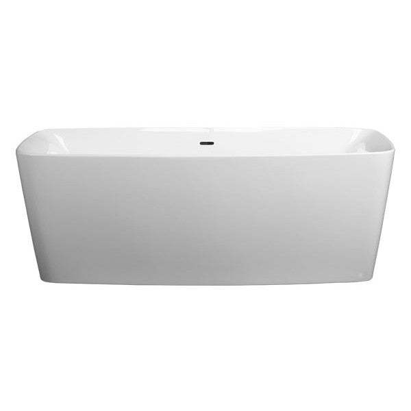 Dxv by american standard bathtub lyndon canaroma bath tile for Knief tubs