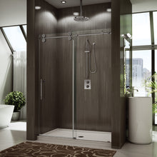 Fluerco Kinetik In-Line KT Shower Doors