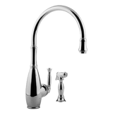 GRAFF Duxbury Kitchen Faucet with Side Spray