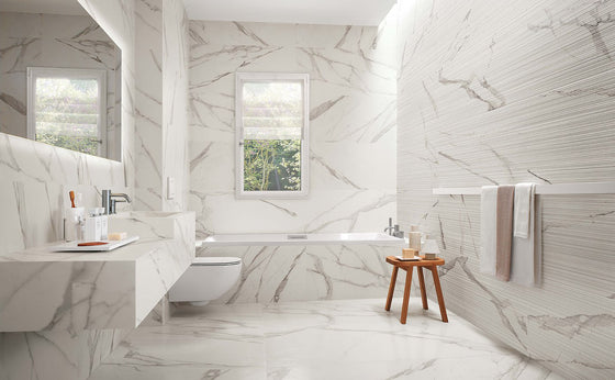 FAP Tile Collection Roma Statuario Line