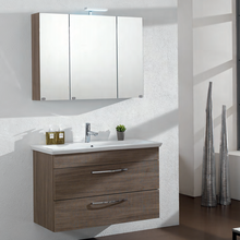 Onsen Falegnameria Adriatica Giò Single Sink Bath Vanity Collection