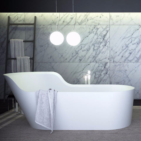 Knief Bathtub Glow Freestanding