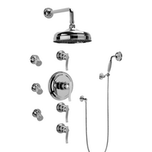 GRAFF Bali Thermostatic Shower
