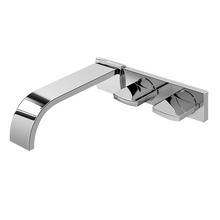 Graff Sade Wall Mount Bath Faucet