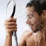 hansgrohe shower faucet 4
