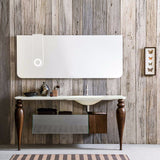 Arteinea Bathroom Vanities I Borgia Wenge