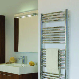 ICO Tuzio Towel Warmer Blenheim Chrome