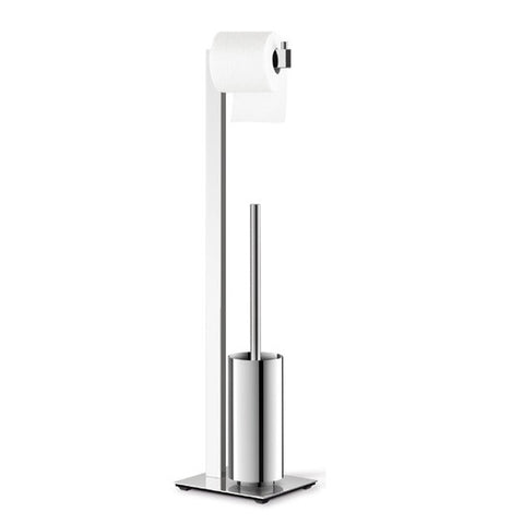 ICO Toilet Butler Linea Chrome