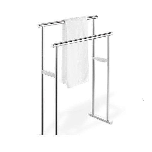 ICO Towel Stand Scala Chrome