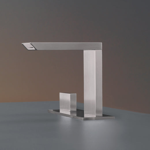 CEA Two-hole Bathroom Faucet Bar Deck Mounted