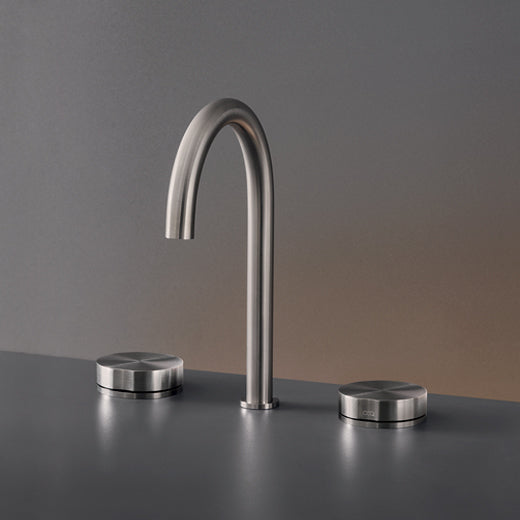 CEA Three-hole Bathroom Faucet Giotto Deck Mounted