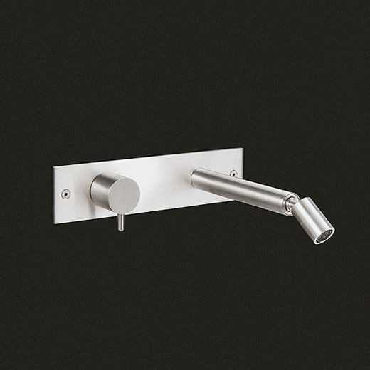 CEA Bathroom Faucet Gradi Wall Mounted