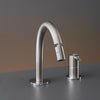 CEA Two-hole Bathroom Faucet Innovo Deck Mounted