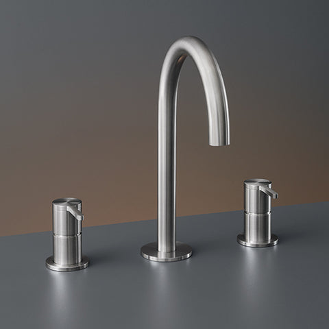 CEA Three-hole Bathroom Faucet Innovo Deck Mounted