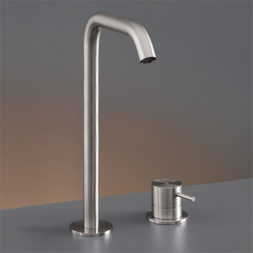 CEA Two-hole Bathroom Faucet Milo360 Deck Mounted