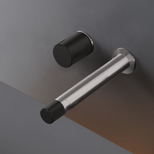 CEA Bathroom Faucet Up & Down Wall Mounted