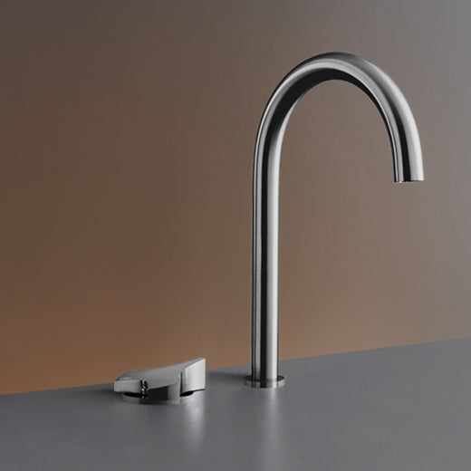 CEA Two-hole Bathroom Faucet Ziqq Deck Mounted
