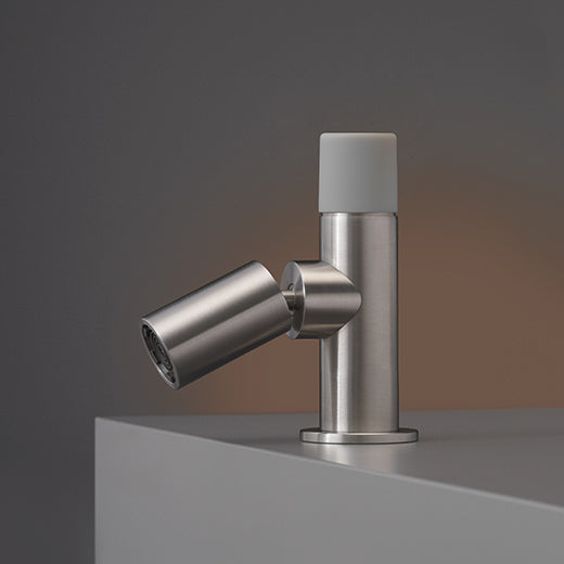CEA Bathroom Faucet Up & Down Deck Mounted