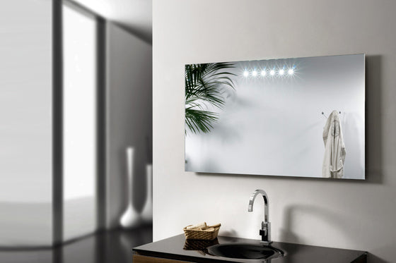 Artelinea Bathroom Mirror LED