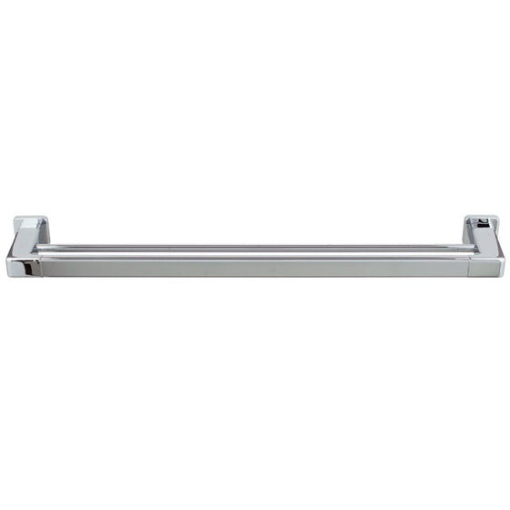 Laloo Extended Double Towel Bar Jazz