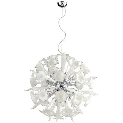 Pendant Remy 16-Light Globe