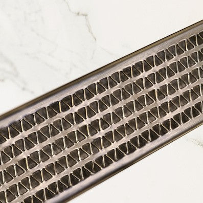 shower linear drains