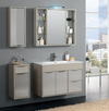 Onsen Falegnameria Adriatica Lucky Sink Bath Vanity Collection