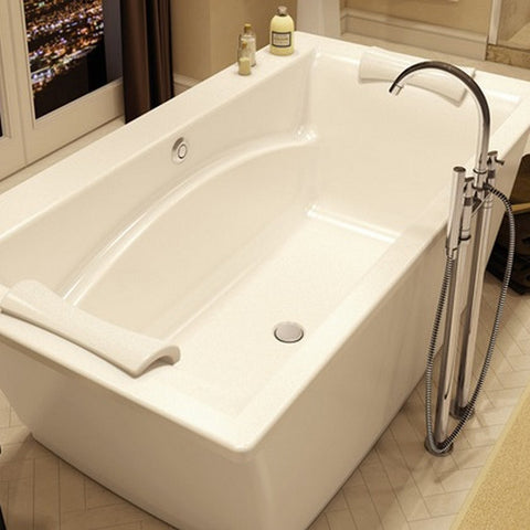 Maax Optik Freestanding Bathtub