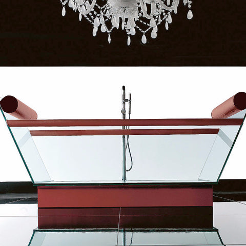 Treesse Milo Freestanding Bathtub