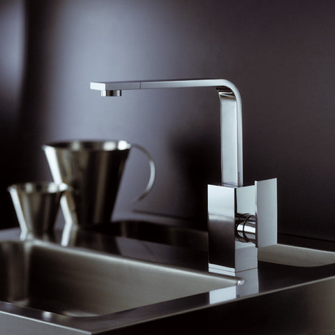 Newform Kitchen Faucet D-Rect – Canaroma Bath & Tile
