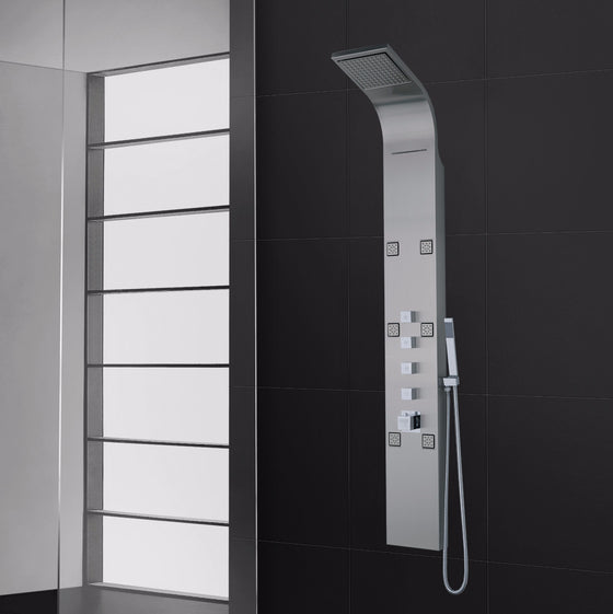 AquaMassage Shower Column PD-811-S