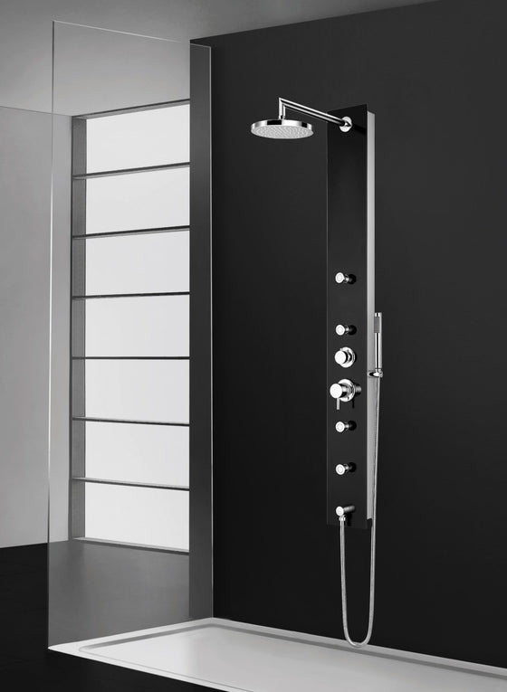 AquaMassage Shower Column PD-877