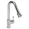 American Standard Kitchen Faucet Pull Down High-Arc Pekoe