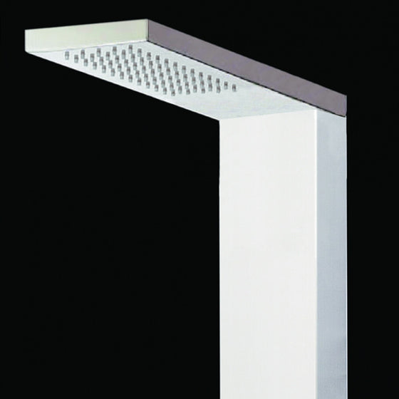 shower column 15
