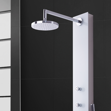 shower column