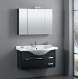 Onsen Falegnameria Adriatica Sun Single Sink Bath Vanity Collection