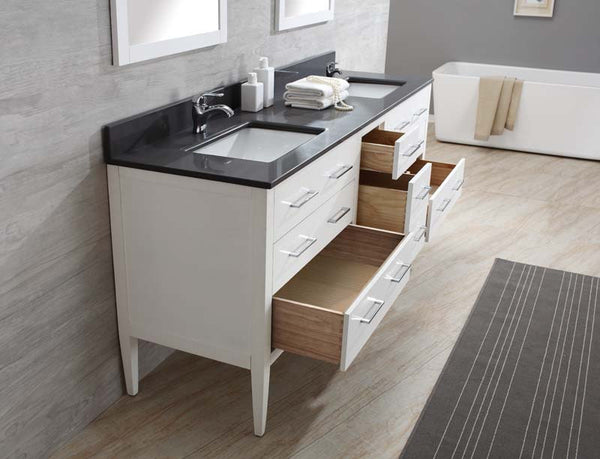Tidal Bathroom Vanity Sydney 73 Double Sink Canaroma