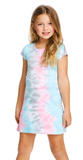 Ariel Her Beach Short Sleeve Dress