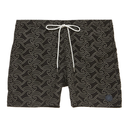 Edge Of Surf Beach Shorts