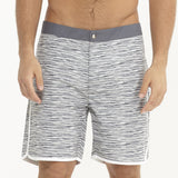Horizontal Matrix Board Shorts
