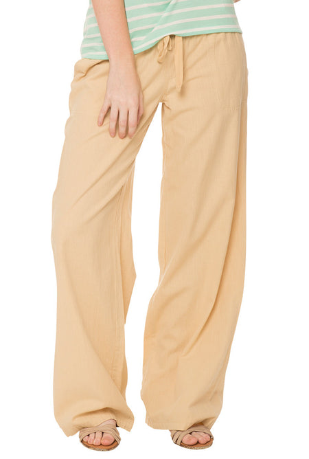 Hello Sunshine Capri Pants